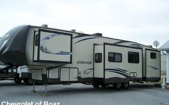 2014 Forest River Hemisphere for sale 300105672