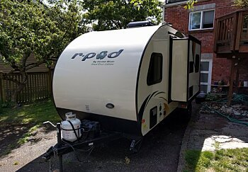 2014 Forest River R-Pod for sale 300144139