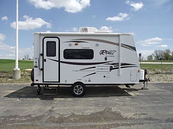2014 Forest River Rockwood for sale 300041677