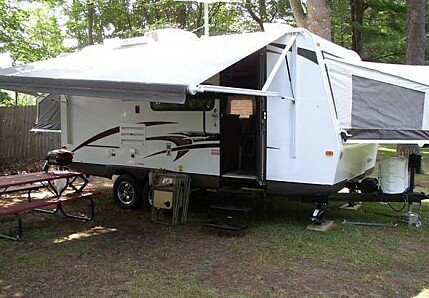 2014 Forest River Rockwood for sale 300143298