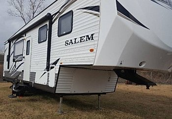 2014 Forest River Salem for sale 300134835