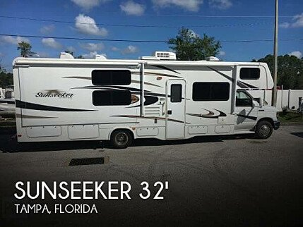 2014 Forest River Sunseeker for sale 300153037