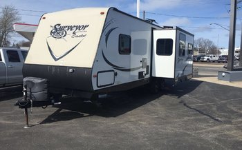 2014 Forest River Surveyor for sale 300160053