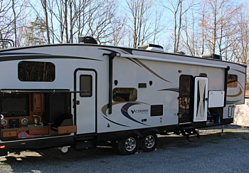 2014 Forest River V-Cross for sale 300135106