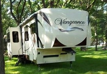 2014 Forest River Vengeance for sale 300136220