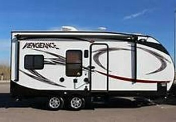 2014 Forest River Vengeance for sale 300138519