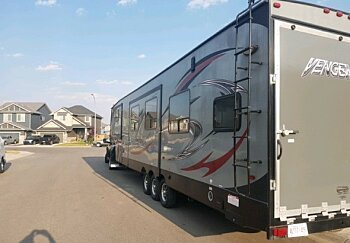 2014 Forest River Vengeance for sale 300145154