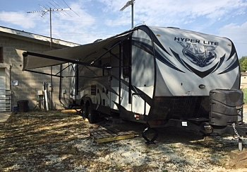 2014 Forest River XLR Hyper Lite for sale 300147756