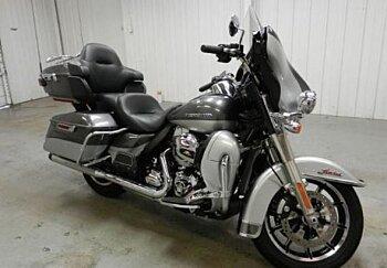 2014 Harley-Davidson CVO for sale 200424130