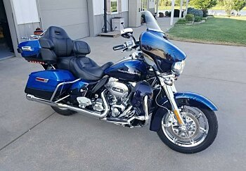 2014 Harley-Davidson CVO for sale 200484647