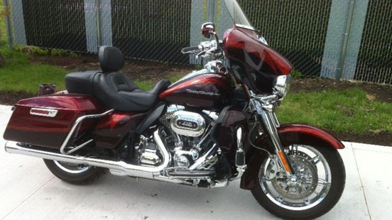 2014 Harley-Davidson CVO for sale near LAS VEGAS, Nevada 89119 ...