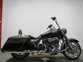 2014 Harley-Davidson CVO for sale 200525061
