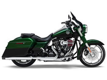 2014 Harley-Davidson CVO for sale 200530988