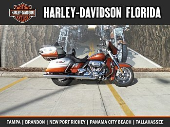 2014 Harley-Davidson CVO for sale 200539750
