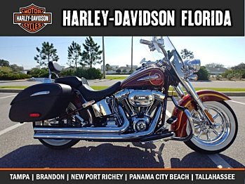 2014 Harley-Davidson CVO for sale 200542023