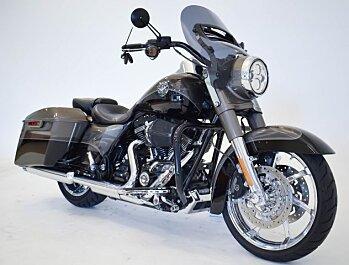 2014 Harley-Davidson CVO for sale 200581455