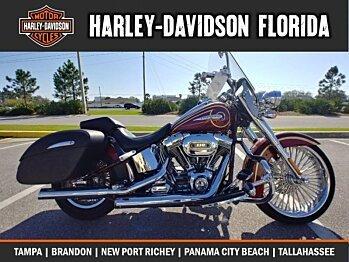 2014 Harley-Davidson CVO for sale 200602307