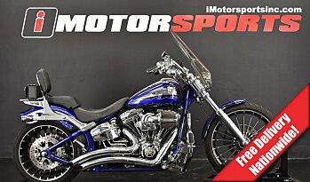 2014 Harley-Davidson CVO for sale 200610061