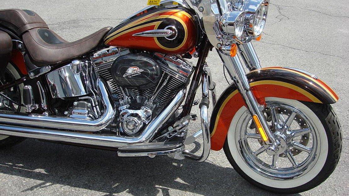2014 Harley-Davidson CVO for sale 200643433