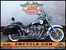 2014 Harley-Davidson CVO for sale 200438781