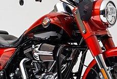 2014 Harley-Davidson CVO for sale 200488213