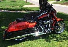 2014 Harley-Davidson CVO for sale 200495941