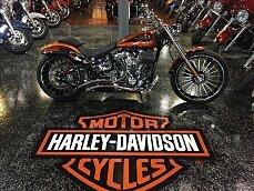 2014 Harley-Davidson CVO for sale 200509444