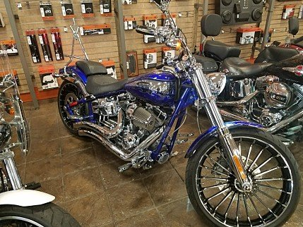 2014 Harley-Davidson CVO for sale 200521905