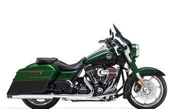 2014 Harley-Davidson CVO for sale 200534143