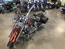 2014 Harley-Davidson CVO for sale 200539886