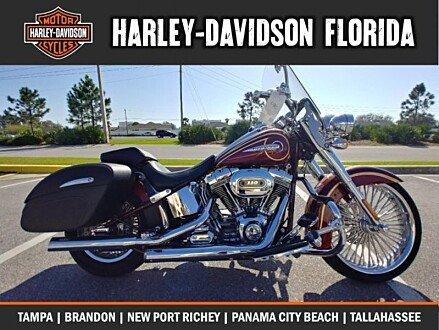 2014 Harley-Davidson CVO for sale 200543283