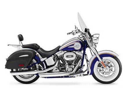 2014 Harley-Davidson CVO for sale 200567489