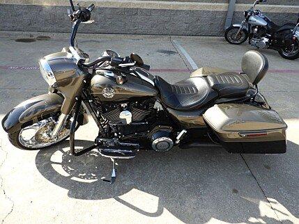 2014 Harley-Davidson CVO for sale 200579905