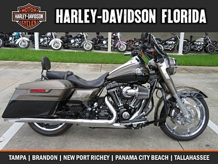 2014 Harley-Davidson CVO for sale 200583331