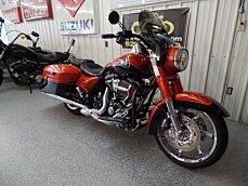 2014 Harley-Davidson CVO for sale 200583647