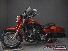 2014 Harley-Davidson CVO for sale 200604611