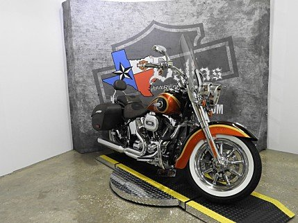 2014 Harley-Davidson CVO for sale 200606337