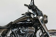 2014 Harley-Davidson CVO for sale 200606843