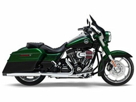 2014 Harley-Davidson CVO for sale 200616122