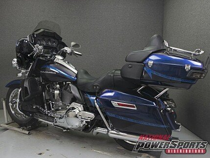 2014 Harley-Davidson CVO for sale 200617391