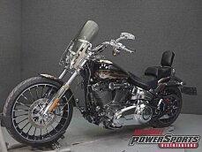 2014 Harley-Davidson CVO for sale 200622585