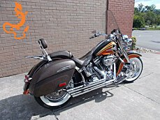 2014 Harley-Davidson CVO for sale 200627179