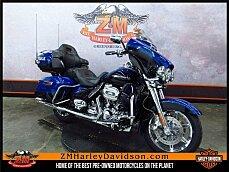2014 Harley-Davidson CVO for sale 200641929