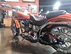2014 Harley-Davidson CVO for sale 200645248