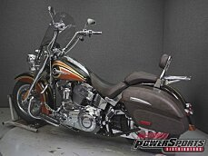 2014 Harley-Davidson CVO for sale 200646847