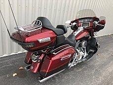 2014 Harley-Davidson CVO for sale 200653443