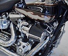 2014 Harley-Davidson CVO for sale 200653727