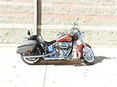 2014 Harley-Davidson CVO for sale 200655876