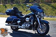 2014 Harley-Davidson CVO for sale 200670390