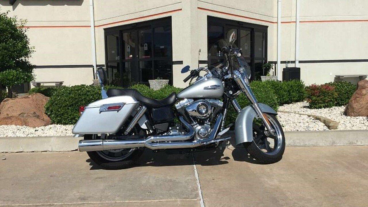 2014 Harley-Davidson Dyna for sale 200372633